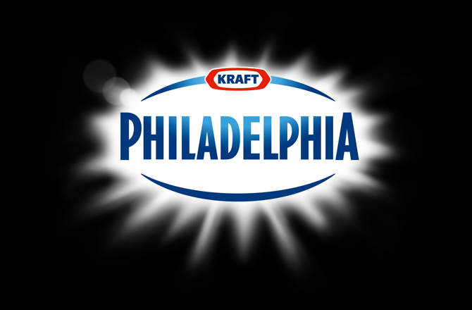 We only use real Philadelphia