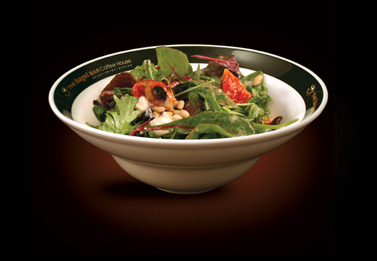 Pine Forest Salad
