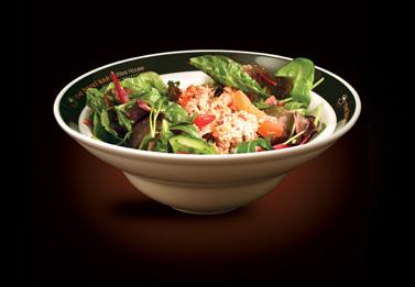 My Sweet Tuna Salad