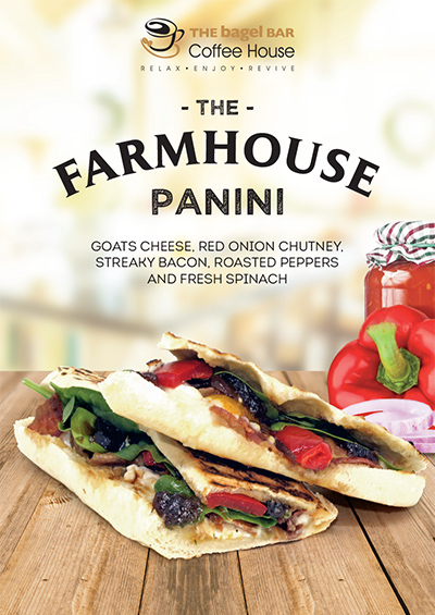 Farmhouse Panini
